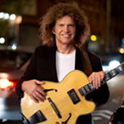 Pat Metheny Quartet - Tour 2016/17