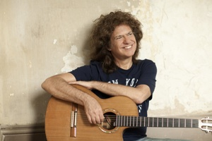 PAT METHENY - Tour 2021