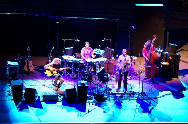 Pat Metheny Unity Group: tour europeo nel 2014